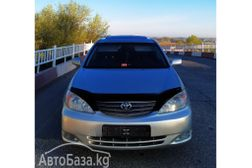 Toyota Camry 2002 года за ~614 200 сом