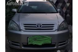 Toyota Ipsum 2002 года за 400 000 сом