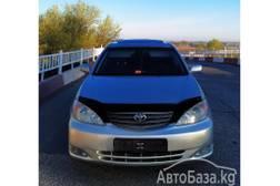 Toyota Camry 2002 года за ~567 000 сом