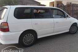Honda Odyssey 2001 года за 345 000 сом
