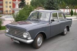 Москвич 408 1 поколение Седан