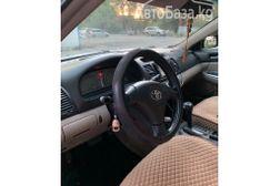 Toyota Camry 2001 года за ~547 700 сом