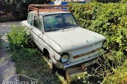 ЗАЗ 968 1986 года за 30 000 сом