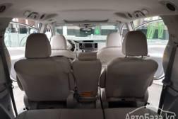 Toyota Sienna 2010 года за ~1 516 400 сом