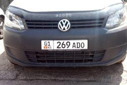 Volkswagen Caddy 1.2л