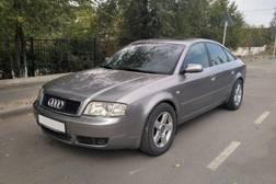 Audi A6 3.0л