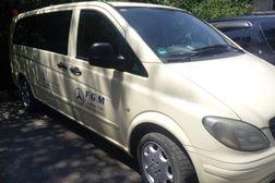Mercedes-Benz Vito 2.2л