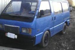 Mazda Bongo 2.0л