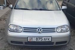 Volkswagen Golf 1600.0л