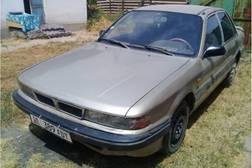 Mitsubishi Galant 1.8л