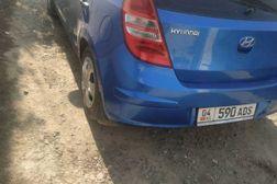Hyundai i30 1.4л