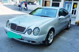 Mercedes-Benz CLK-Класс 2.0л