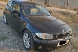 BMW 1 серия 2.0л