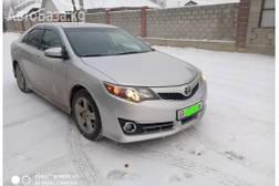 Toyota Camry 2014 года за ~1 042 400 сом