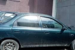 Kia Sephia 1.6л