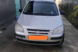 Hyundai Getz 1.1л
