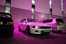 Mitsubishi Legnum 2.4л