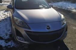 Mazda 3 1.6л