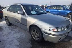 Mazda Capella 1.8л