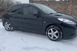 Peugeot 206 1.4л