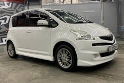 Toyota Ractis 1.3л