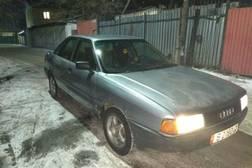 Audi 80 1.8л