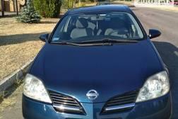 Nissan Primera 2.2л