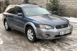 Subaru Outback 2004 года за ~550 900 сом
