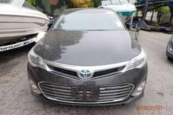 Toyota Avalon 2.5л