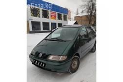 Volkswagen Sharan 1998 года за 180 000 сом