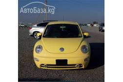 Volkswagen Beetle 2005 года за ~423 800 сом