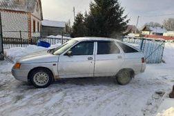 ВАЗ (Lada) 2112 16.0л