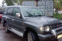 Mitsubishi Pajero 3.0л