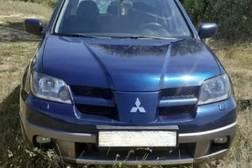 Mitsubishi Outlander 2.0л