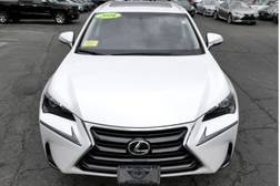 Lexus NX 2.0л