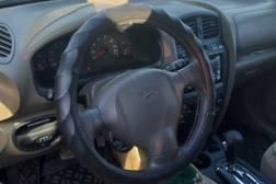 Hyundai Santa Fe 2.7л