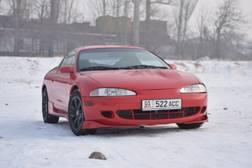 Mitsubishi Eclipse 2.0л