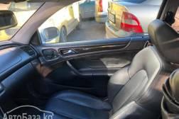 Mercedes-Benz CLK-Класс 2000 года за ~593 300 сом