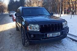 Jeep Grand Cherokee 3.0л