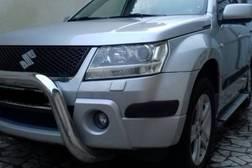Suzuki Grand Vitara 2.0л