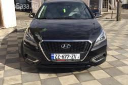 Hyundai Sonata 2015 года за ~695 000 сом