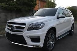 Mercedes-Benz GL-Класс 3.0л