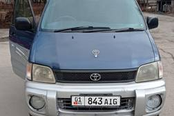 Toyota Town Ace 2.0л