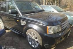 Land rover Range Rover 4.2л