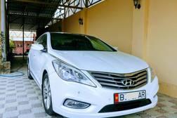 Hyundai Grandeur 3.0л