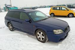 Subaru Legacy 3.0л
