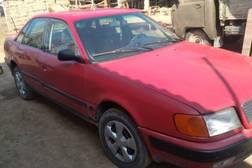 Audi 100 2.3л