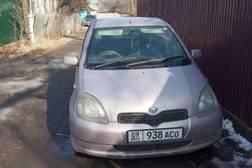 Toyota Vitz 1.0л