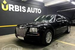 Chrysler 300C 2009 года за ~652 600 сом