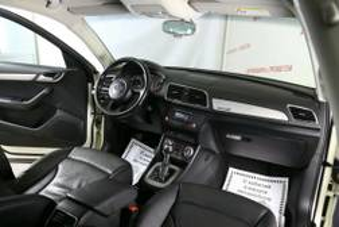 Audi Q3 8U Кроссовер